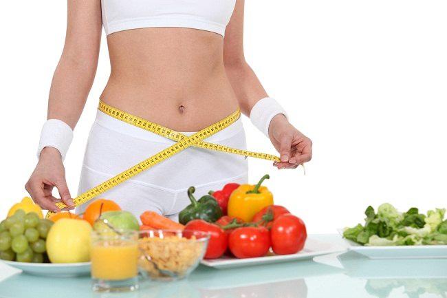 makanan makanan diet