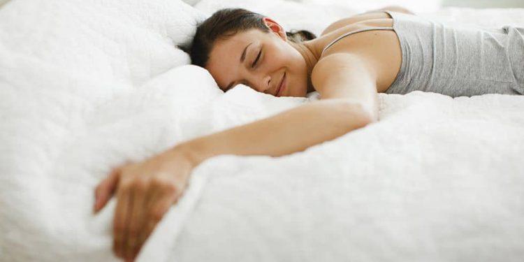 tips tidur nyaman
